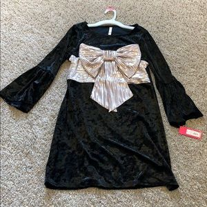 Xhilaration dress with bow